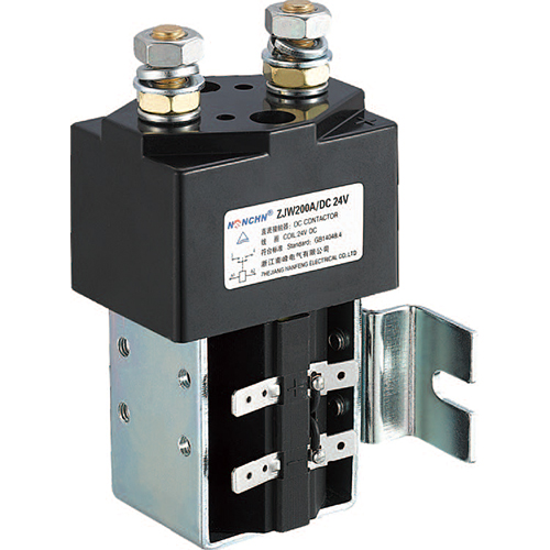ZJW200A DC Contactor