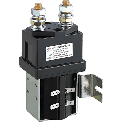 ZJW400A DC Contactor
