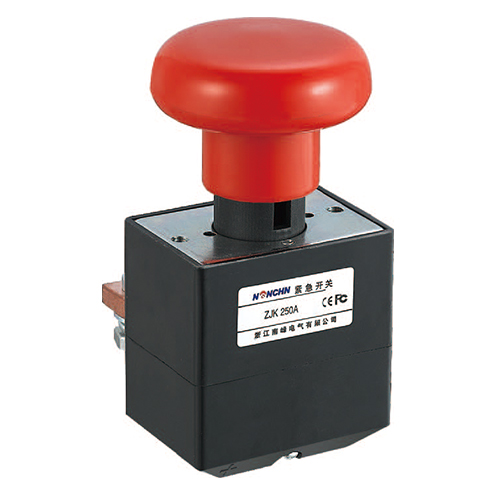 ZJK250A Type Emergency Power OFF Switch