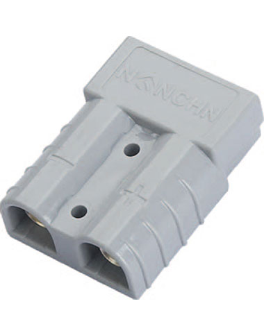 Introduction and features of the power connector