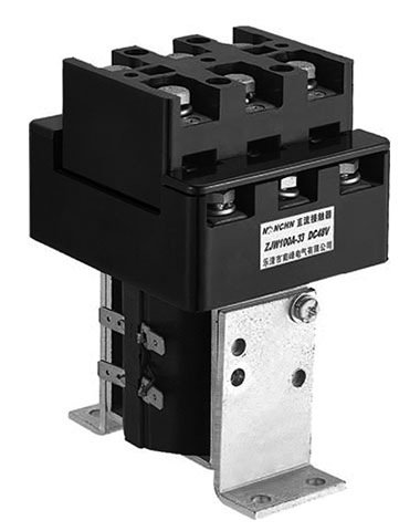 DC contactor supplier recommend