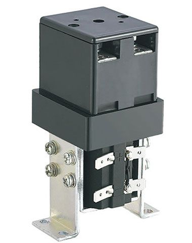 DC Contactor ZJW50-20 Supplier