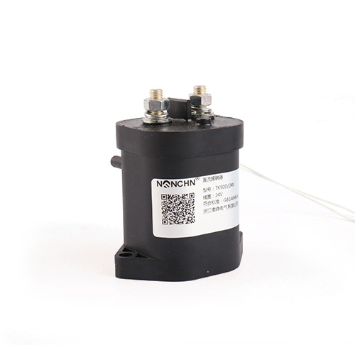 TK50D Type Fully Sealed High Voltage DC Contactor