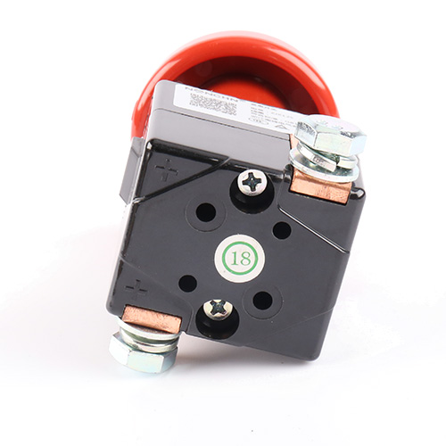 ZJK125 Type Emergency Power OFF Switch